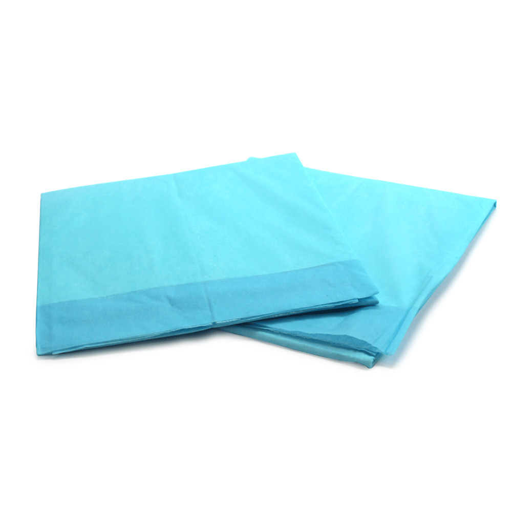 """Disposable Bed Sheets Canada: Disposable Protective Underpads (17"""" X 24"""")"""